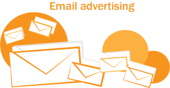 Email Advertising - Product Card