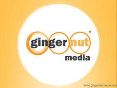 Ginger Nut Media - Presentation